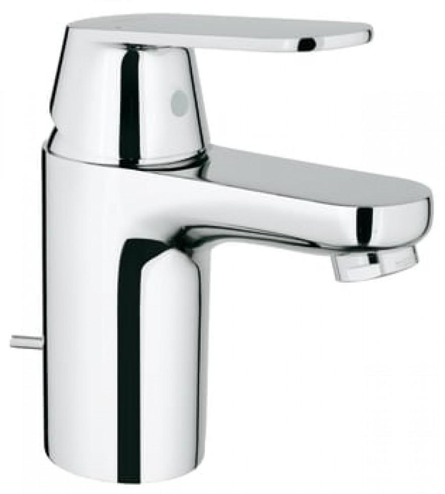 GROHE Eurosmart Cosmopolitan håndvaskarmatur. Med bundventil. S- size