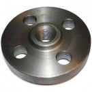 "1.1/2"" SORT GEV.FLANGE DIN2566"