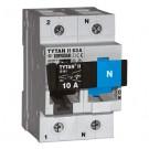 TYTAN II GRUPPEAFBR 2-63A 1P+N