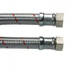 EPDM DN20 3/4 L x 3/4 L 500MM