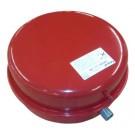 Gemina Termix trykekspansionsbeholder, 12 liter