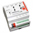 KNX AKTUATOR CD-4C 1-10V