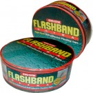 Flashband blygrå 100 mm x 10 meter.  Bitumenbånd