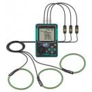 ENERGIANALYSATOR 3F K 6305
