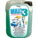 MAXI 3 RENGØRINGSMIDDEL 5 L