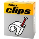 CLIPS 14-20/45MM-100 SORT