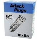 PLUGS ATTACK AP-12 12X60MM-40