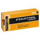 BATTERI INDUSTRIAL AAA LR03 10