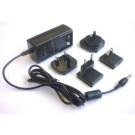 Leica batterioplader, 230 V til Rugby 800-serien
