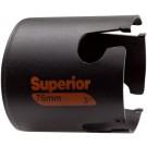 BAHCO SUPERIOR HULSAV 83 MM
