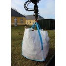 AFFALDS BIG BAG 1M3 1500KG