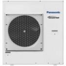 Panasonic multi split udedel CU-4Z80TBE 4-port, 8,0kw